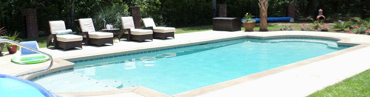 A Pool Medic construction dream come true